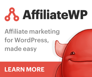 Best Affiliate WordPress tool